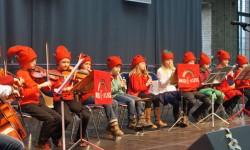 Home Zwergenorchester