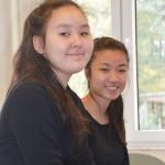 Elisabeth Longmei, Lilly Zhao