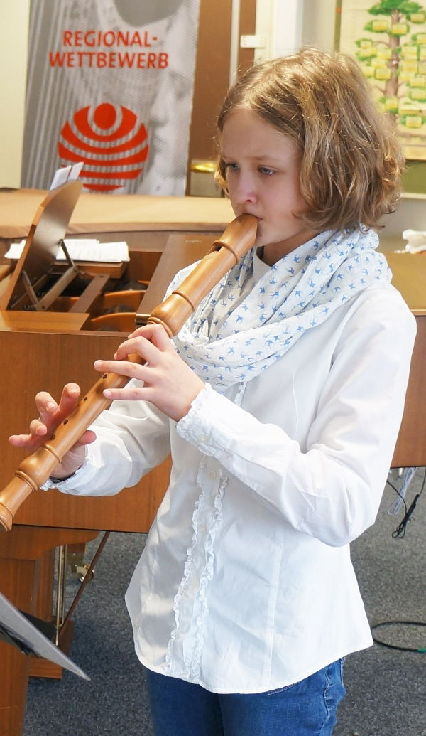 Mia Kerkhoff