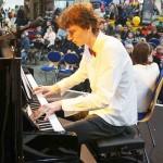 Bigband Piano Lasse