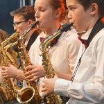 Bigband Saxophone