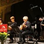 Gabriele Fromm, Vera Münte, Karin Vehrenkamp, Christoph Büchner