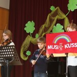 Geigen-Ensemble
