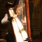 Harfe: Daiva Schumann