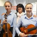 Johanna, Rhoda, Mariana Suciu
