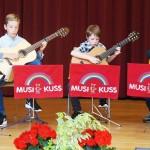 Gitarren Ensemble
