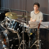band-drums