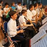 band-klarin-tromp-drums