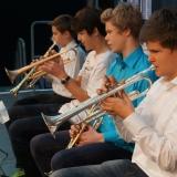 band-trompeten