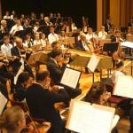 GSO Orchester, ©Michael Hoetzel DGPh