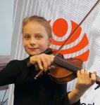 Anna Dobbelstein, AGr. IB, 25 Punkte, 1. Platz