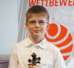 Rasmus Neßelhut, AGr. II, 21 Punkte, 1. Platz