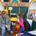 Erste Erfolge auf dem Cello