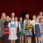GDA Wohnstift Konzert am 27.08.2017