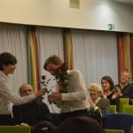 Unser Geburtstagskind Andreas Dobbelstein