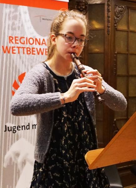 Charlotte Freytag, Einbeck, 03.02.2018