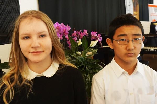 Alexandra, Felix, Hann.Münden 11.02.2018