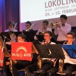 Bigband Mitte Lokolino 2019